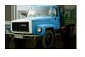 ГАЗ-3307 (доп. с дв. ЗМЗ Е 3)