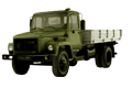 ГАЗ-3309 (доп. с дв. ЗМЗ Е 3)