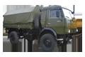 КамАЗ-43261 (Евро-1, 2)