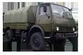 КамАЗ-43501 (4х4)