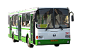 ЛиАЗ-5256, 6212 (2006)