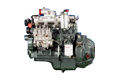 Двигатель-YC4D