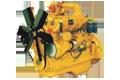 Двигатель-YC6108G