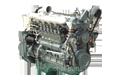 Двигатель-YC6G240-30