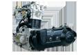 Двигатель 172ММ-2