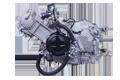Двигатель 185 MQ