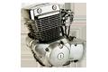 Двигатель 253 FMM