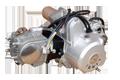 Двигатель 1P39FMB-В